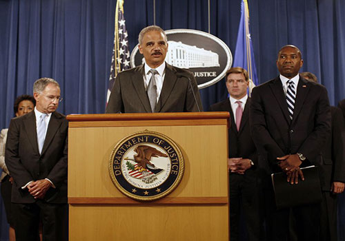 Mỹ điều tra hình sự vụ hành quyết nhà báo Foley
