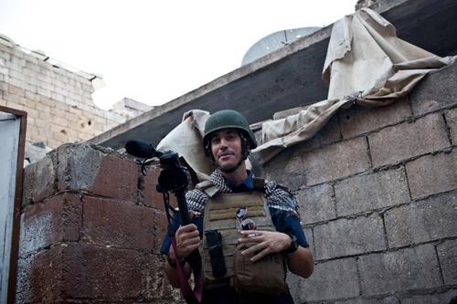 Cuộc giải cứu nhà báo Foley bất thành của đặc nhiệm Mỹ
