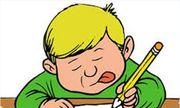 Những bài văn bất hủ của học trò