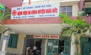 Giám đốc bệnh viện nhân bản xét nghiệm bị giáng chức