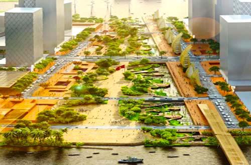 Gần 2.000 tỷ đồng xây quảng trường lớn nhất Việt Nam