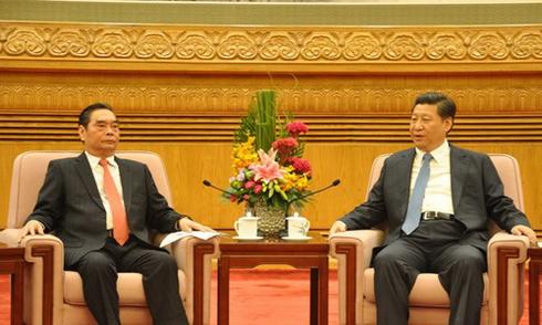 Việt - Trung hội đàm về tình hình Biển Đông