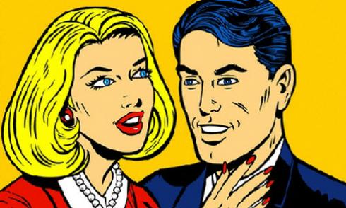 Định nghĩa về chồng