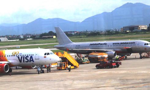 Bộ Giao thông đề nghị thử nghiệm 'đường bay vàng'