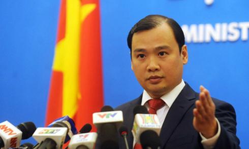 Việt - Trung giải quyết tranh chấp không chỉ bằng song phương