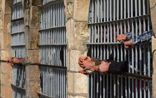 Nô lệ tình dục bên trong nhà tù của phiến quân Hồi giáo
