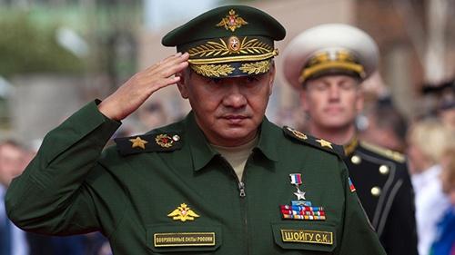 Ba Lan cấm cửa máy bay chở bộ trưởng quốc phòng Nga