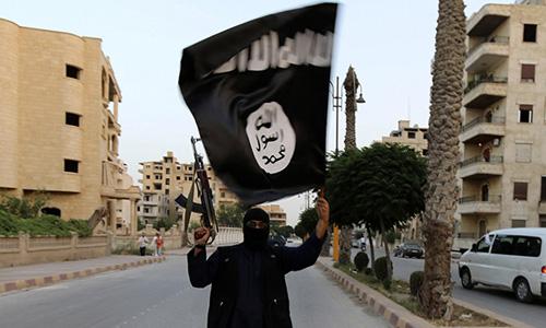 Anh báo động nguy cơ khủng bố ở mức 'nghiêm trọng'