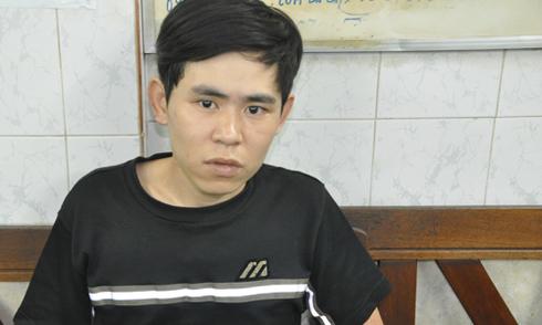 Đặc nhiệm nổ súng bắt cướp tại trung tâm Sài Gòn
