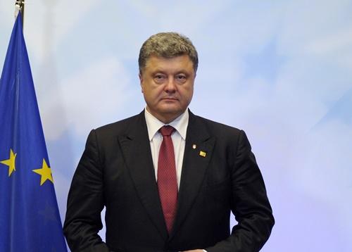 Tổng thống Ukraine: Nga công khai xâm lược