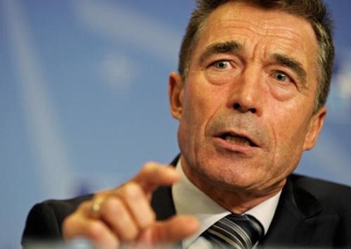 NATO sẽ lập lực lượng đặc biệt để đối phó Nga