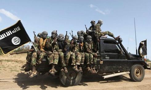 Mỹ bất ngờ tấn công phiến quân Hồi giáo ở Somalia