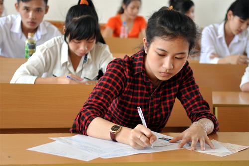 Bộ Giáo dục công bố 4 môn kỳ thi quốc gia chung