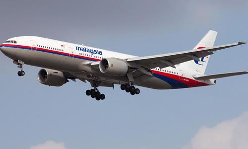 Máy bay Malaysia Airlines hạ cánh khẩn cấp vì trục trặc