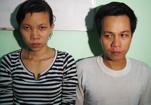 Thú tội của vợ chồng đánh bé gái biến dạng gương mặt