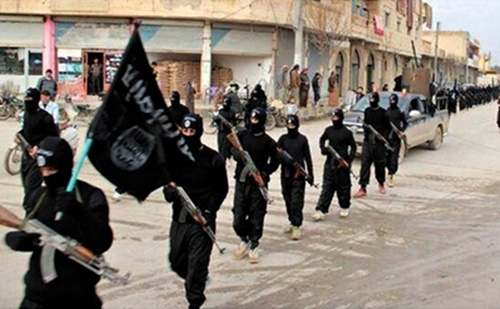 Kẻ ủng hộ Nhà nước Hồi giáo dọa tấn công Mỹ