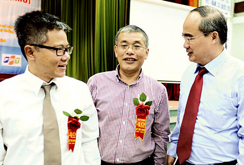 Những 'kỷ lục' thú vị về thí sinh Việt Nam thi Toán quốc tế