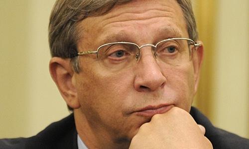 Tỷ phú giàu nhất Nga bị quản thúc vì nghi rửa tiền