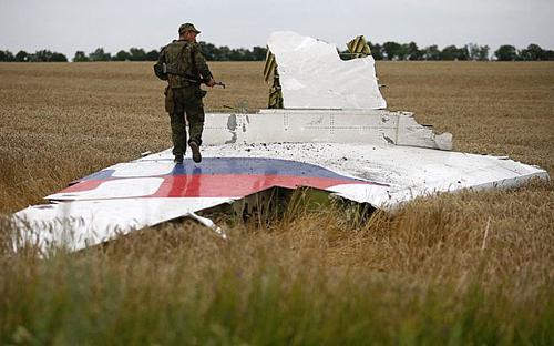 Người nặc danh treo giải 30 triệu USD tìm thủ phạm bắn MH17
