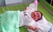 Mẹ 102 kg sinh con nặng 6,5 kg ở Quảng Nam