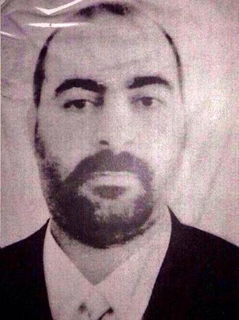 Kẻ cầm đầu Nhà nước Hồi giáo là ai?
