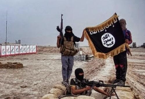 Mặt trận thứ hai của Nhà nước Hồi giáo