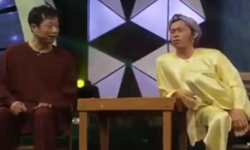 Khi Hoài Linh trở thành trùm vô duyên (Phần 3)