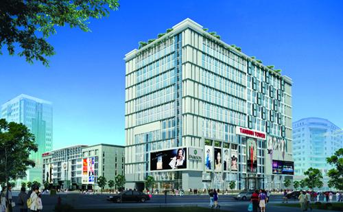 Hơn 4.800 tỷ đồng xây mới chợ Tân Bình ở TP HCM