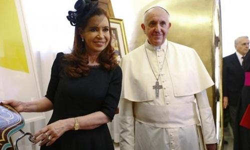 Nhà nước Hồi giáo đe dọa Tổng thống Argentina