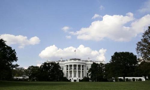 Nhà Trắng thắt chặt an ninh sau khi bị đột nhập