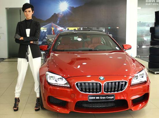 BMW M4 Coupe giá gần 4 tỷ đồng ở Việt Nam