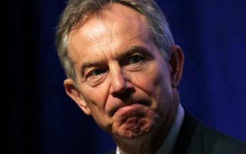 Tony Blair: 'Không thể chống lại IS mà không sử dụng vũ lực'