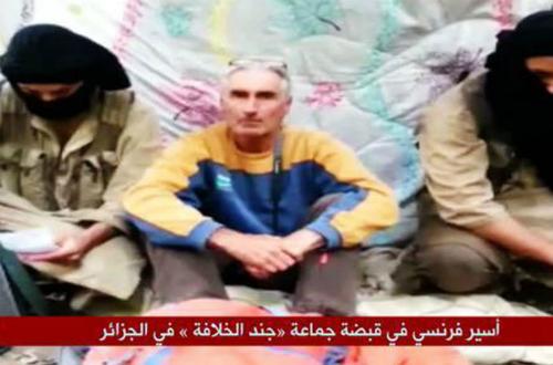 Nhóm ủng hộ Nhà nước Hồi giáo dọa giết con tin Pháp