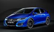 Honda tung Civic 2015 nâng cấp