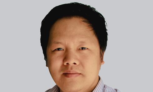 Hiệu trưởng đại học trẻ nhất Việt Nam