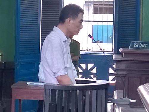 4 năm tù cho người Đài Loan giả cảnh sát lừa tiền qua điện thoại