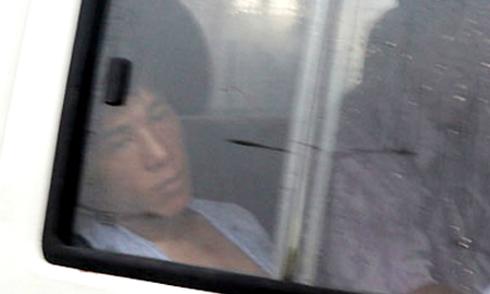 Kẻ phi tang xác trong bao tải thú nhận giết người từ 2 ngày trước