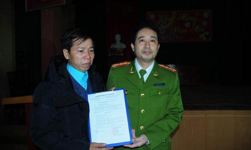 Số phận hai bản án dân sự trong vụ án oan Nguyễn Thanh Chấn