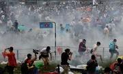 4 kịch bản cho phong trào biểu tình Hong Kong