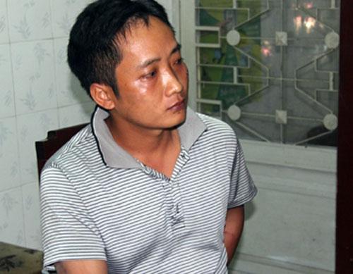Kẻ tạt axit hàng loạt người bị đề nghị truy tố 2 tội