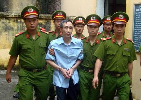 Làng quê ám ảnh vụ thảm án Hàn Đức Long