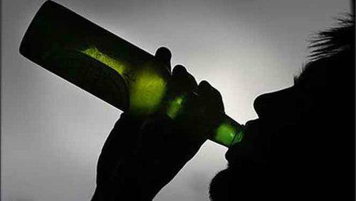 15 năm sống với người chồng nát rượu
