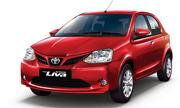 Toyota Etios - ôtô tại Ấn Độ rẻ bằng SH ở Việt Nam