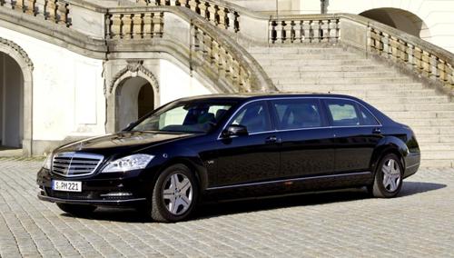 9 chiếc limousine đắt nhất thế giới