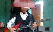 Phong cách bá đạo khi chơi guitar