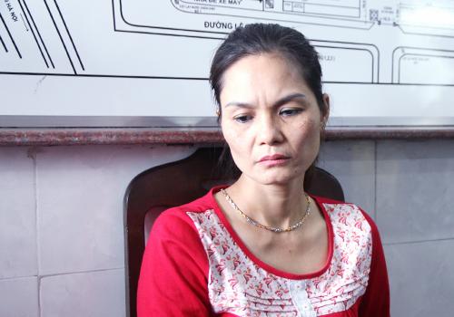 Nữ đại gia giấu 2kg ma túy trong trường mầm non bị khởi tố