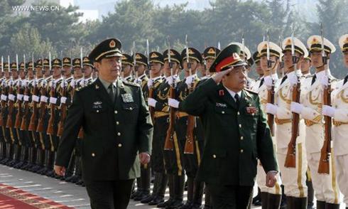 Báo nước ngoài chú ý dấu hiệu cải thiện quan hệ Việt - Trung