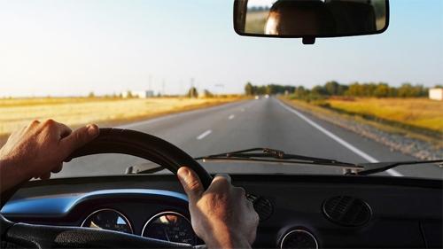 Cách lái xe an toàn