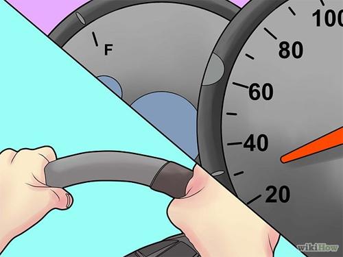 Cách lái xe an toàn - Chạy xe thế nào để không bị ghét