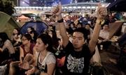 Không có đột phá trong đối thoại ở Hong Kong